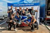 18e Bol d'Or Classic : une FZR1000 sur le podium (2021)