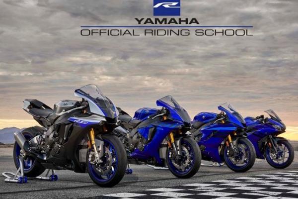 Écoles de pilotage officielles Yamaha (2018)
