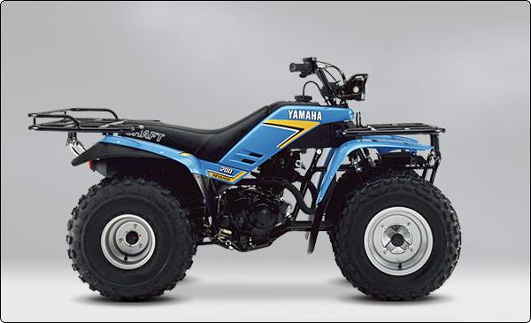 YMF200 (1984)