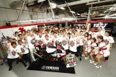 Yamaha s'offre une 4e victoire d'affilée à Suzuka (2018)
