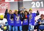Le GMT94 Champion du monde d'endurance (2017)