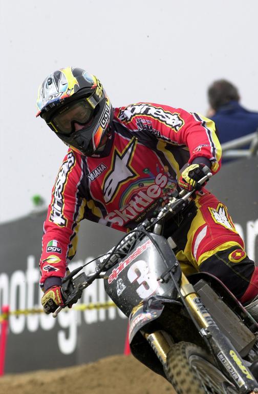 Pit Beirer (2001)