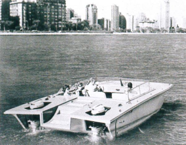 premiers bateaux en fibre de verre 1960 yamaha community. Black Bedroom Furniture Sets. Home Design Ideas