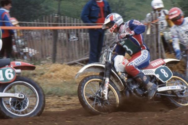 Dave Watson (1982)