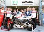 FZ1 'Moto Racing 113' (2012)