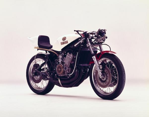 YZR500 OW23 (1974)