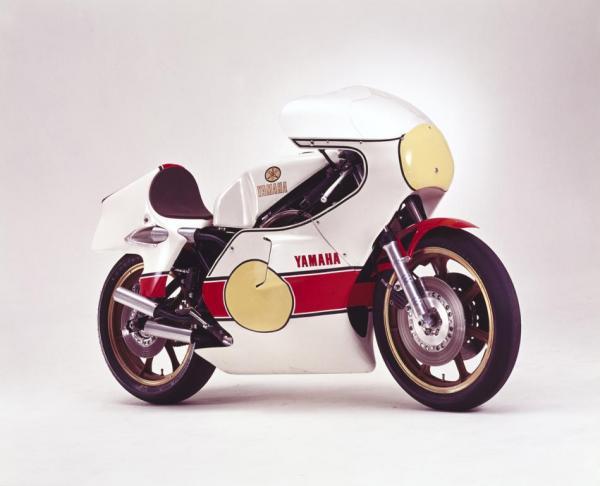 YZR500 OW35 (1977)
