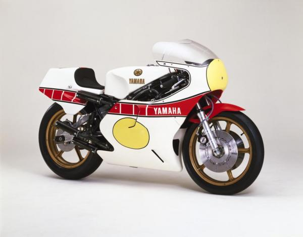 YZR500 OW45 (1979)