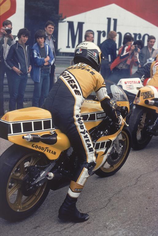 Kenny Roberts (1980)