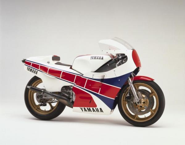 YZR500 OW70 (1983)