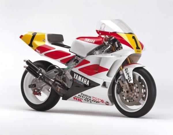 YZR500 OWC1 (1990)