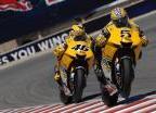 Edwards et Rossi - Laguna Seca (2005)