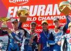 Podium GMT94 - Bol d'Or 2007