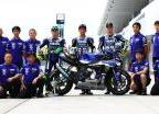 Yamaha Factory Racing Team (2015)