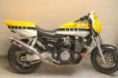 XJR1200 SP (1997)