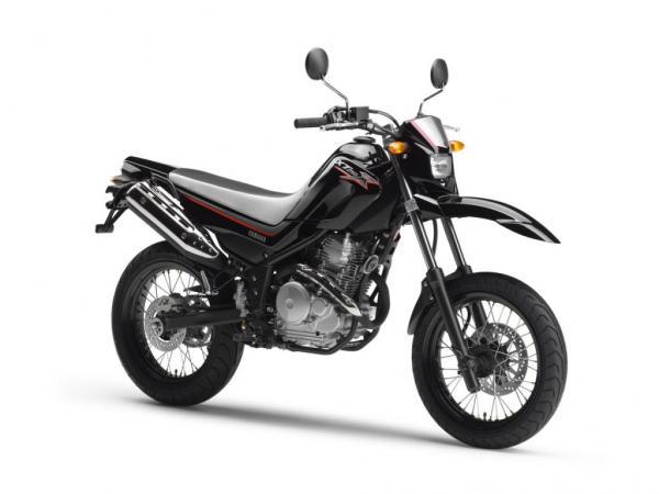 XT250X (2005)