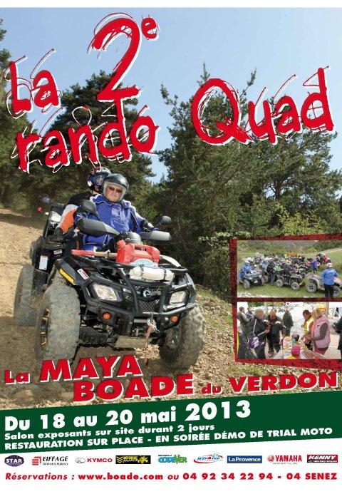 rando quad 18