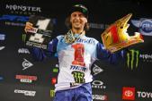 Ferrandis : champion SX250 Cote Ouest (2019)