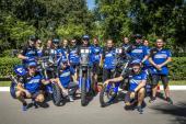 Yamaha prêt pour le Dakar 2019